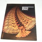 1982 vintage Buick automotive advertising brochure 82