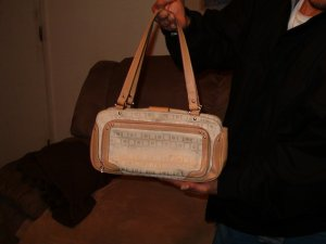 Liz Claiborne Purse/Handbag