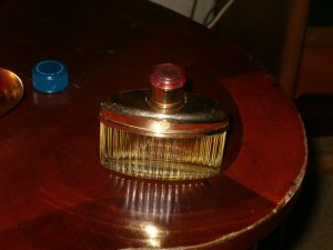 VICTORIA Eau de Cologne by Victoria�s Secret 1.7 fl.oz
