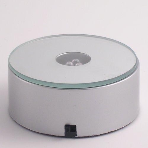 315 Round Light Box