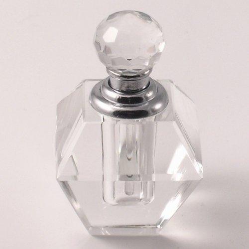 609 Crystal Perfume Bottle