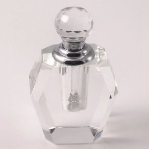 616 Crystal Perfume Bottle