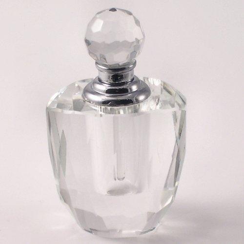 621 Crystal Perfume Bottle