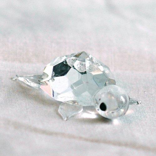 166 Crystal Turtle