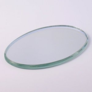 312 Oval Mirror