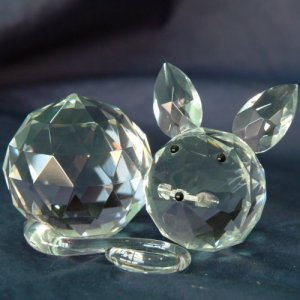 214 Crystal Cat