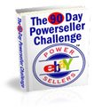 The 90 Day Powerseller Challenge