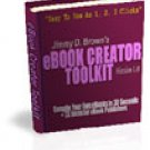 Ebook Creator Toolkit Basic v.1