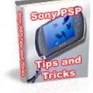 Sony PSP Tips & Tricks