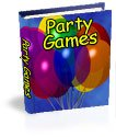 Great Party Games Ebook