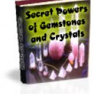 Secret Powers Of Gemstones And Crystals