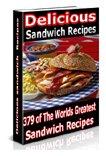 379 Delicious Sandwich Recipes