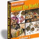 Recipes From Around The World Volume 1 & 2