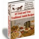 65 Tried & True Amish Recipes