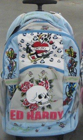 EdHardy Stroller Bag