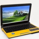 "Eee PC with 10.2""TFT/1.6G CPU/1GB RAM/160GB SATA HDD/Wifi/"