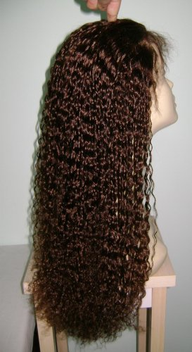 "Full Lace Wig 24"" 4/30# mixed  $315/Free Shipping"