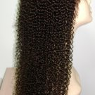 "Full Lace Wig Kinky Curly 22"" 3# $290/Free Shipping"