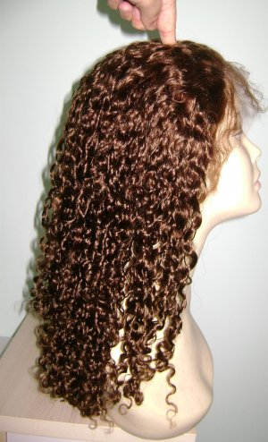 """Full Lace Wigs 18"""" 30# $290/Free Shipping"""