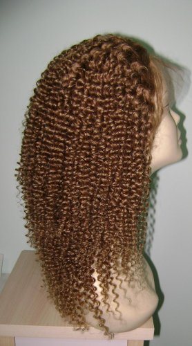 "Full Lace  Wig 18"" 10# $290/Free Shipping"