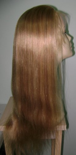 """High Quality full lace Wig 18"""" 25/18# $290/Free Shipping"""