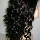 "Full Lace Wig 16"" 1B $290/Free Shipping"