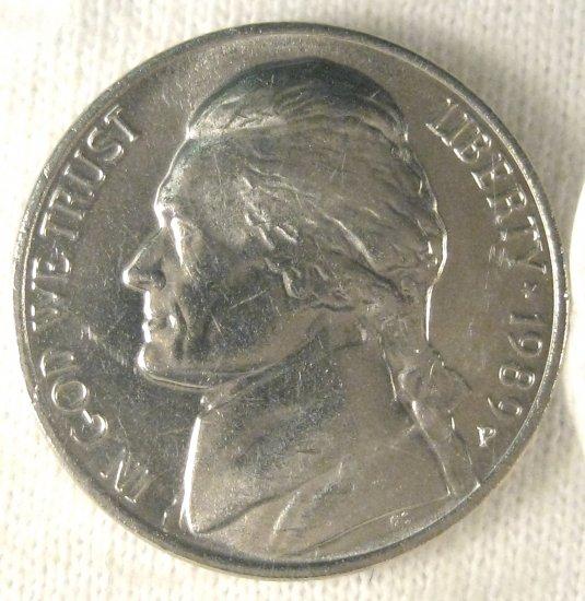 1989 UNC Jefferson