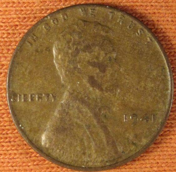 1941 Woodie