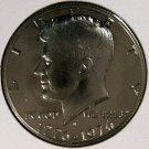 1976 S Proof Kennedy #1305