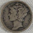 1926 Mercury #3166