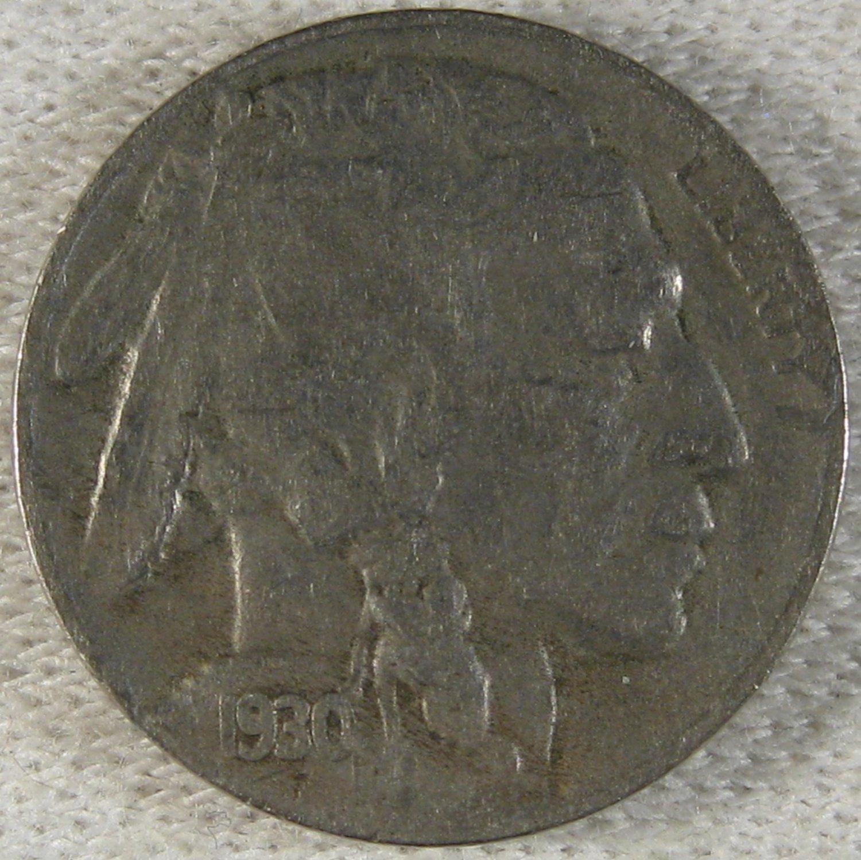 1930-S Buffalo #5131