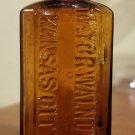 Mayor Walnut Oil Co. Kansas City. MO.