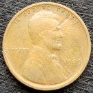 1909 V.D.B. Lincoln Cent - F12