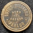 Lotus Billiard Parlor - Bend, Oregon