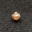1.40 Carat Rough brown diamond