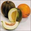 Collective Farm Woman Melon