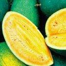 Sweet Siberian Yellow Watermelon