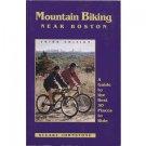 MOUNTAIN BIKING : Near Boston - Johnstone, 1994