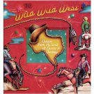 The WILD WILD WEST - Junior League of Odessa COOKBOOK 1991
