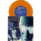 SHIHAD Gimme Gimme / Like Everybody Else - Noise 0254 Orange Vinyl PROMO