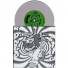 "Plinko / Kongo Shock Split - Workshop Records 3596, 7"" EP"