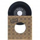 Bing Crosby, Andrews Sisters Jingle Bells / Santa Claus is Comin' to Town DECCA 23281, 45rpm