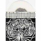 "EIGHTH CRANIAL NERVE - Amorpho Phalli RX001 - WHITE VINYL 7"", 45rpm Single"