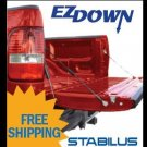 EZDown Tailgate DODGE RAM 02 03 04 05 EZ-Down Tail Gate