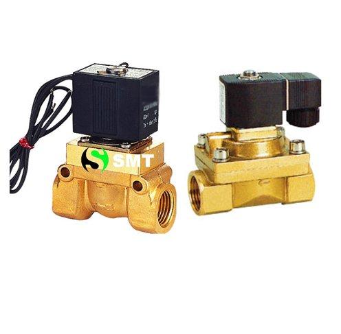 SLG5404 solenoid valve