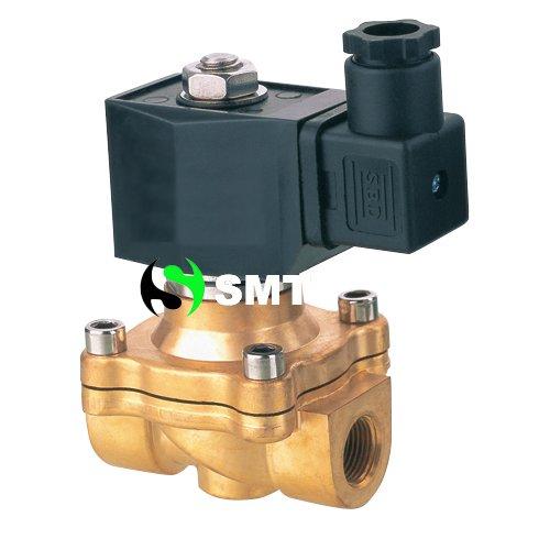 ZS Solenoid valve
