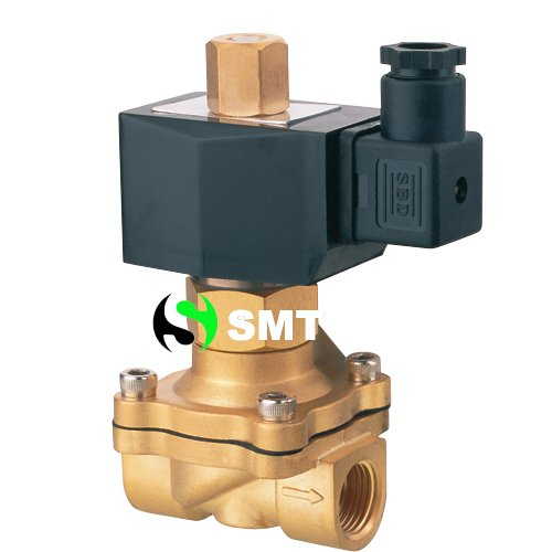 ZS-H solenoid valve