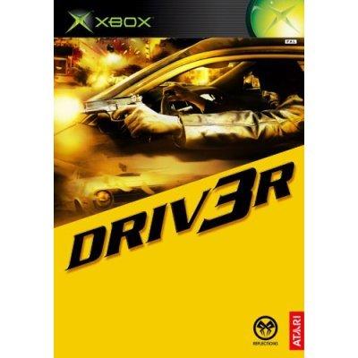 Driv3r (Driver 3)