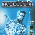 Deux Ex 2 - Invisible War