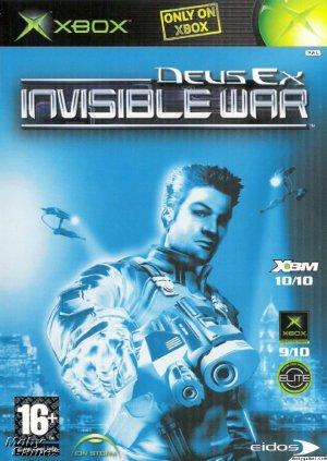 Deux Ex 2 - Invisible War